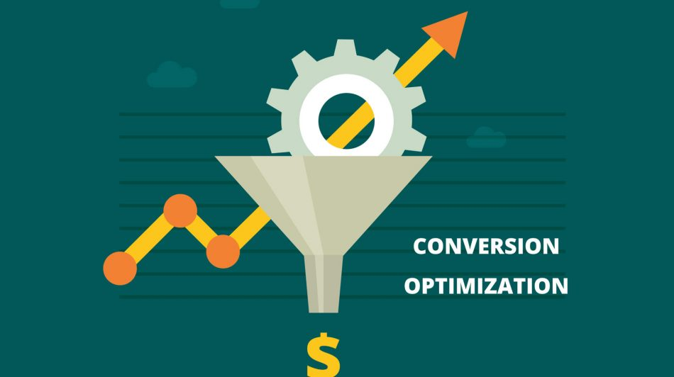 The Ad Firm's Conversion Rate Optimization in Irvine