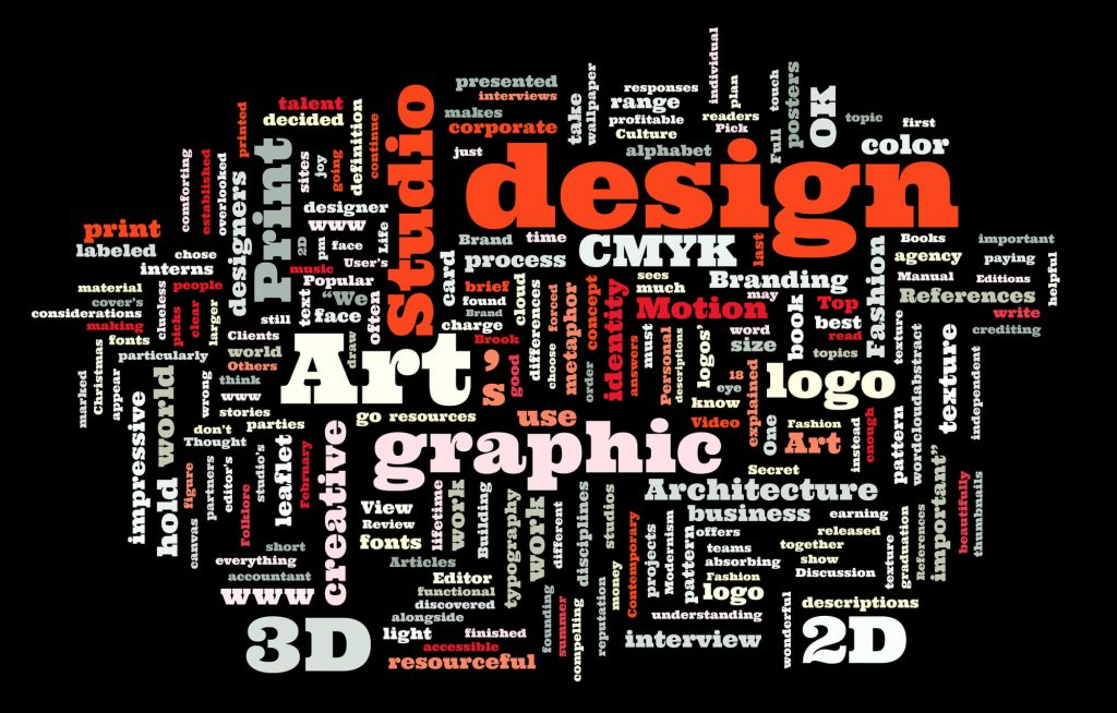The Ad Firm Graphics Design Services