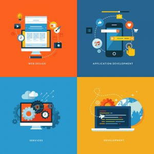 Logo design services - the ad firm