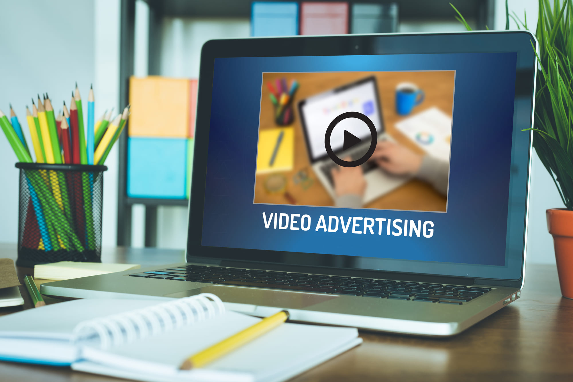 video ads ppc irvine - The Ad Firm