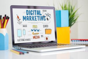 Digital Marketing, SEO services, Web Design Services - The Ad Firm