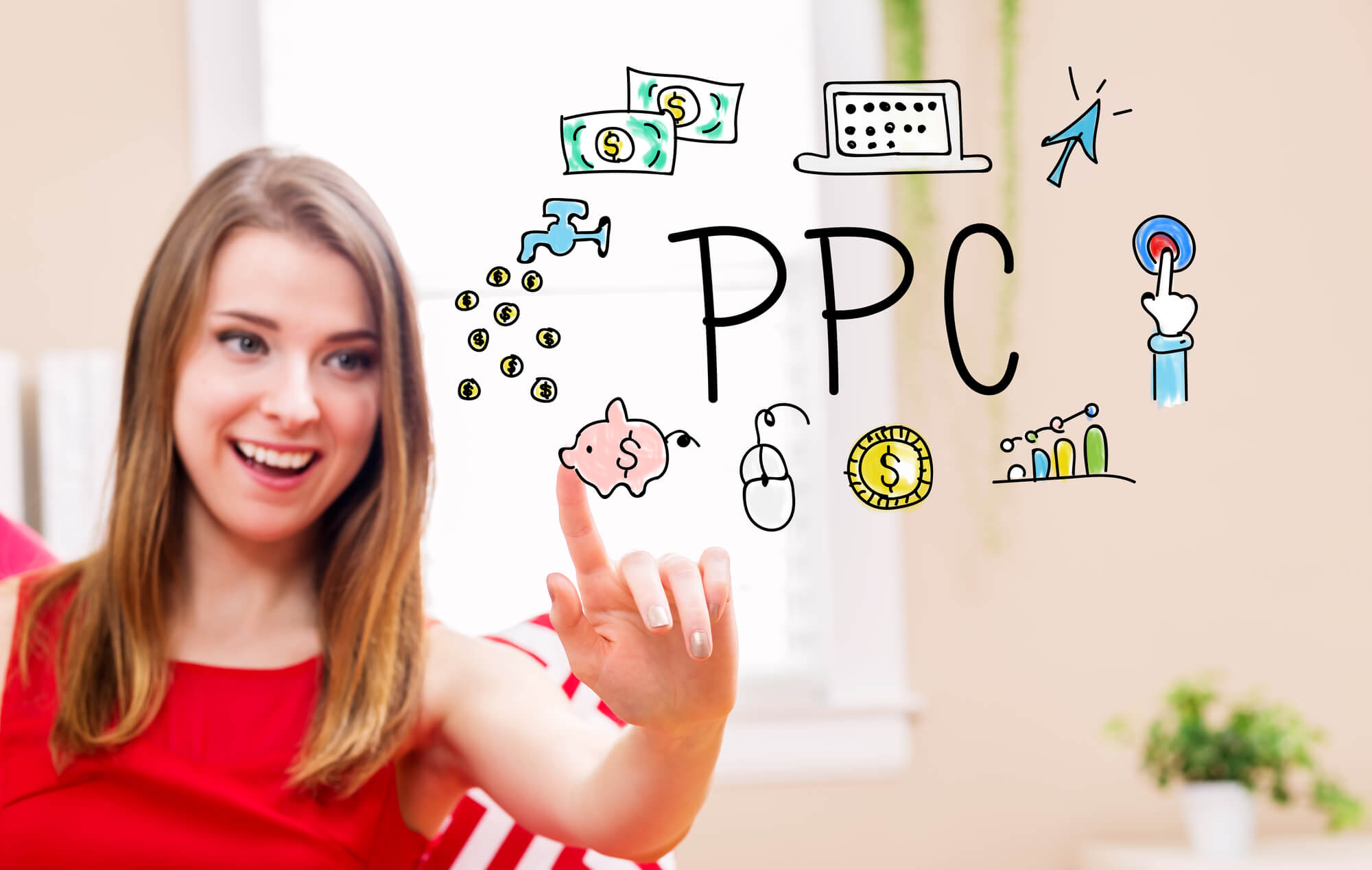 PPC services in Carlsbad - The Ad Firm