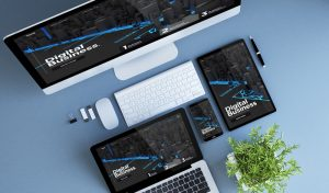 Web Design Services - Gadgets - The Ad Firm