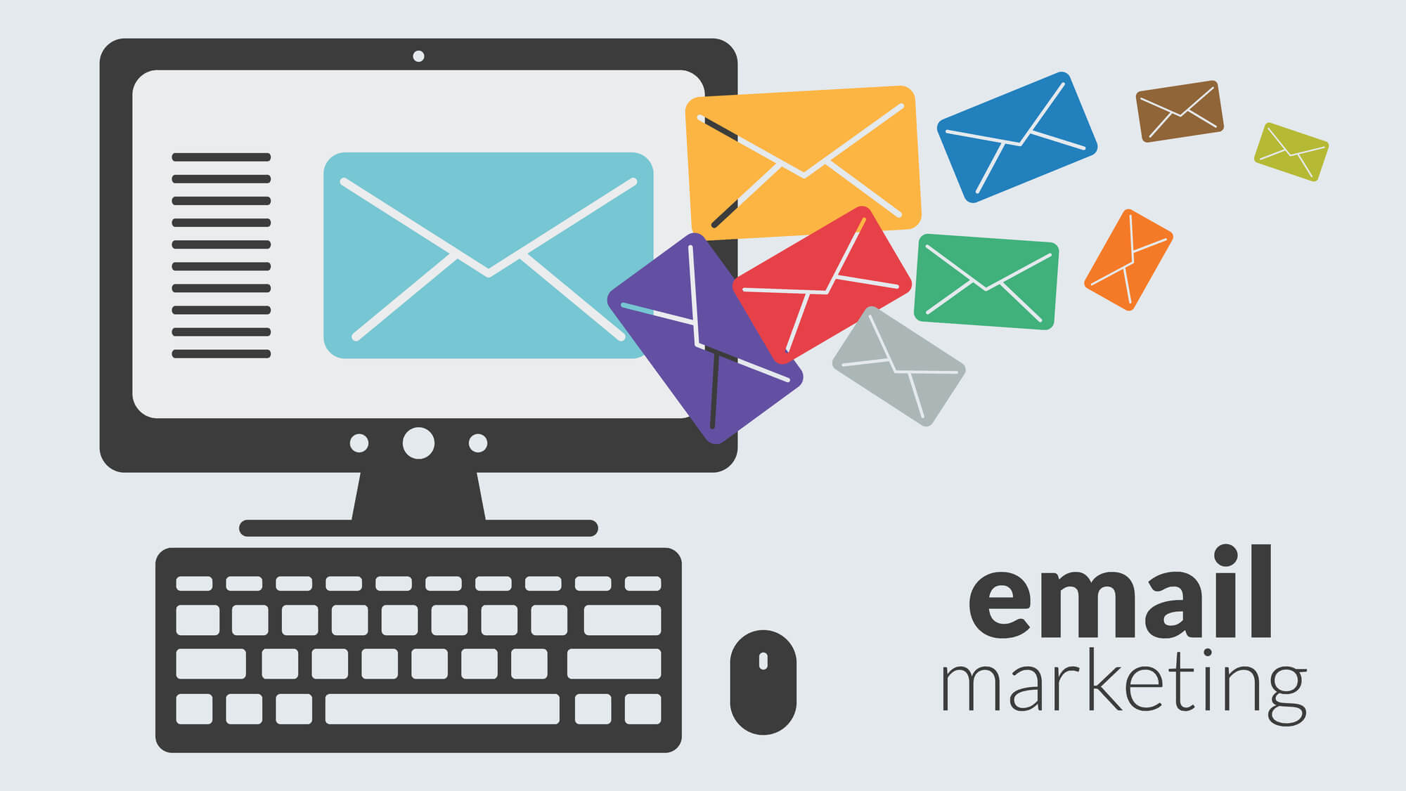 email marketing services in carlsbad - The Ad Firm