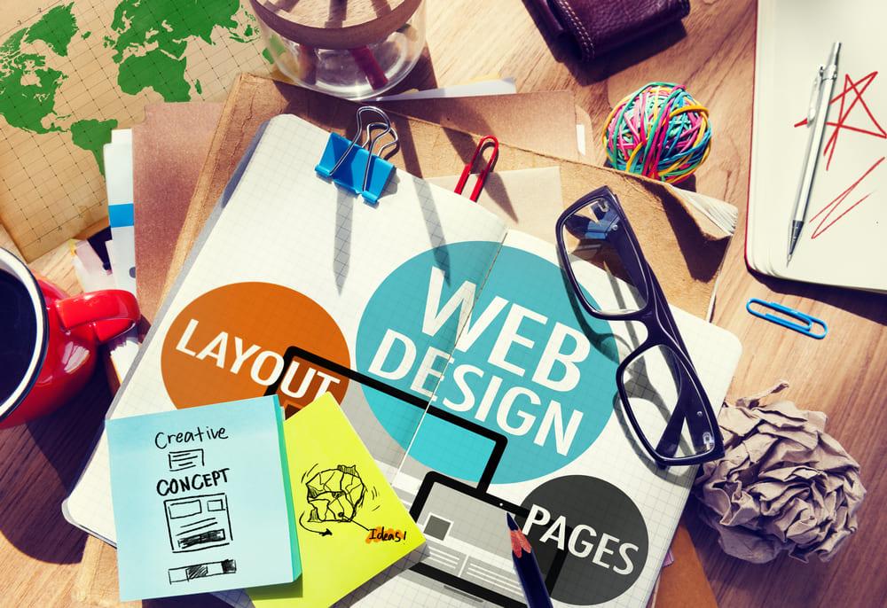 orange county web design - The Ad Firm