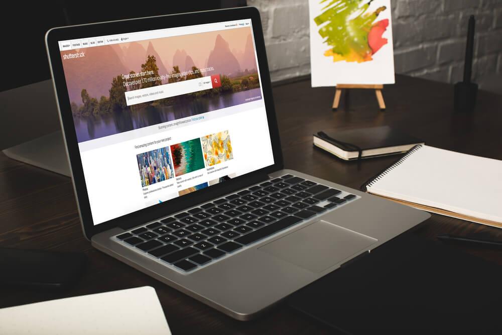 web design service - the ad firm