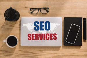 The Ad Firm SEO Ranking Services